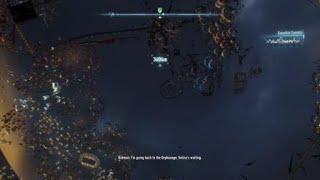 BATMAN™: ARKHAM KNIGHT Mega Glitch