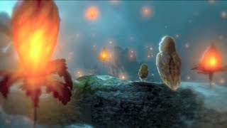 Repeat youtube video Owl City - To The Sky (Legend of the Guardians MV)