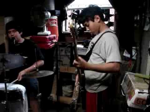 Jonas Brothers - Australia ( full band cover )
