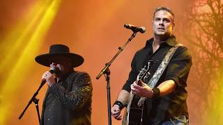 Troy Gentry of Montgomery Gentry Killed in Helicopter Crash