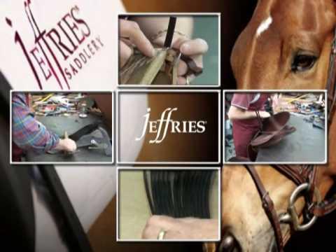 Jeffries Saddlery