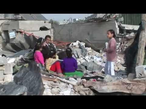 Gaza war crimes investigation: Israeli drones