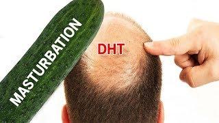 DHT Blocker und Geheimnisse zur Behandlung von Haarausfall!