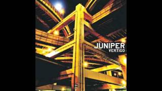 juniper benny jazz drum bass
