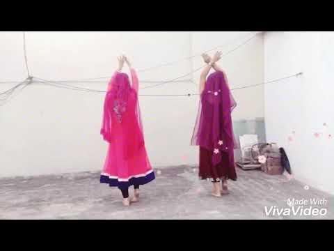 GhoomarMovie 🎥: Padmavati Artists : Shreya Ghoshal, Swaroop Khan
