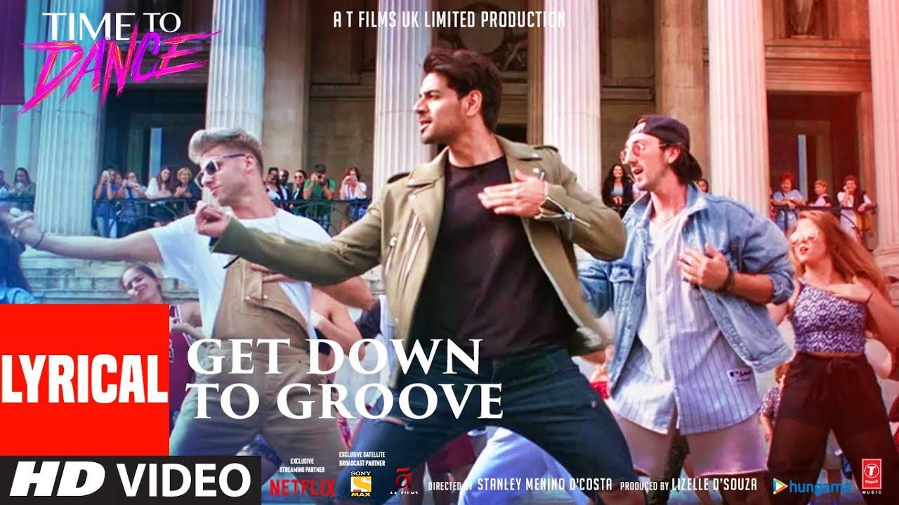 Time To Dance | Get Down To Groove | Shivang Upadhyay, Neha Karode, Geet Sagar | Sooraj, Isabelle