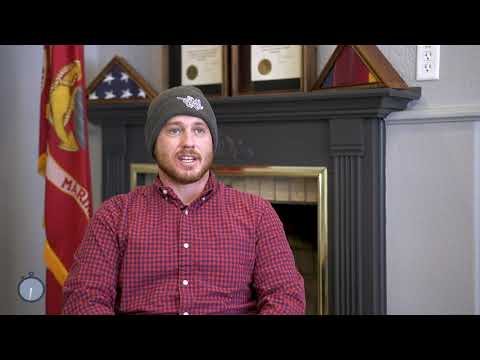 MINES Minute: Veterans Resources At Mines