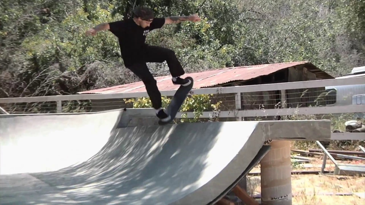 4c86d54e9511 Mike Anderson in the Converse CONS One Star Pro - YouTube