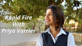 Rapid Fire With