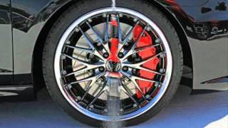 Volkswagen Golf GTI Black Dynamic 2012 Videos