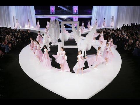 Nicole Fashion Show | Collection 2018