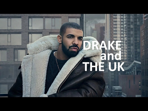 Drake and the UK. Stealing the sound or showing love?