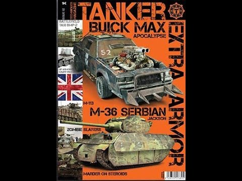 AK-Interactive : Tanker Magazine : Issue 2 : Product Review
