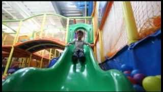 Indoor Playground Manufacturer | Video | Jogo Equipment