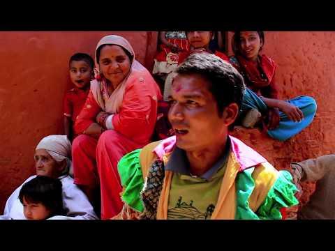 हेर्नुहो बैतडी पाटन नगरपलीका टुडेगैरेमा तहल्का मच्चाएका Unique cultural video of Western Nepal
