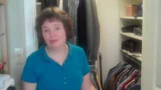 Marie B. talks about the California Closets Austin | San Antonio Design Thumbnail