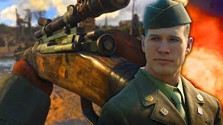 So COD WW2 Servers Went Online Today... Here's 9 THINGS WE LEARNED