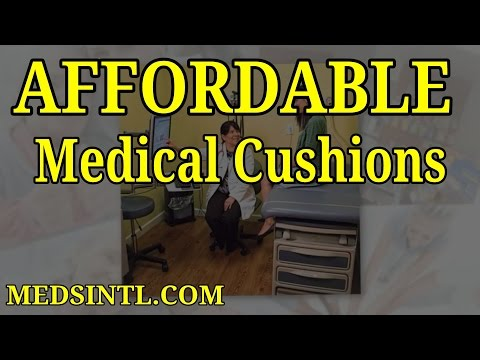 Medical Equipment Distribution Supplies: Affordable Medical Cushions Charlotte