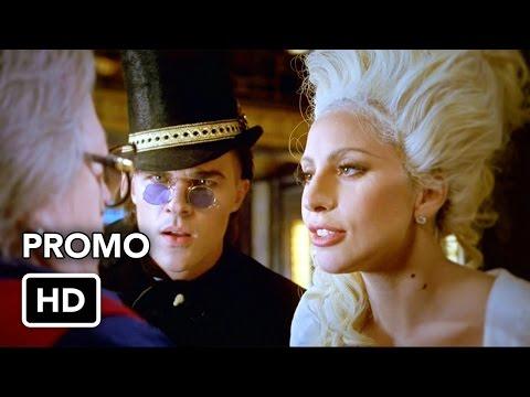 American Horror Story: Hotel 5x05 Promo