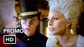 "American Horror Story: Hotel 5x05 Promo ""Room Service"" (HD)"
