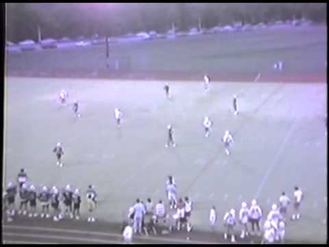 1987 Irondequoit vs Sweet Home Lacrosse  State Qtr Finals
