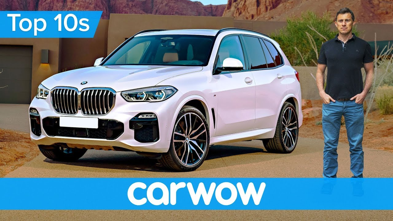 New Bmw X5 2019 Revealed Is This Bmw Back To Its Best Top 10s
