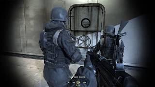 """● Прохождение Call Of Duty 4 Modern Warfare ● Часть 1 ● """"Капитан Price, Корабль"""""""