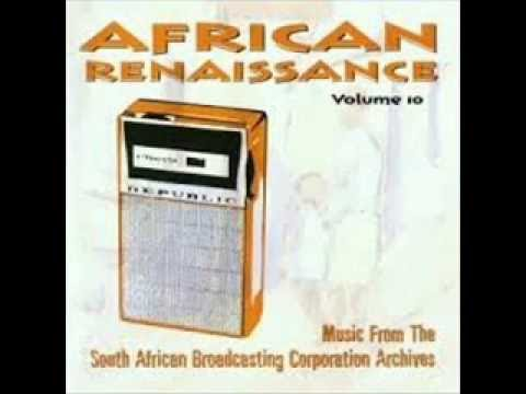 African Renaissance Ngoma Vol 10 The Young Stars - 'Wemkhwenyana' South African music