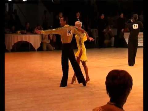 World Championship Professional Latin 2005