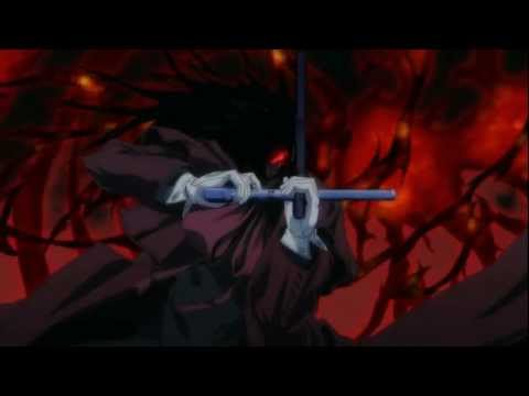 Hellsing Ultimate AMV - Blood On My Hands