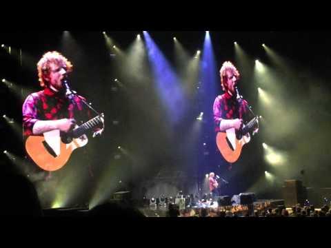 Ed Sheeran Concert - Xcel Energy Center (St. Paul, MN)
