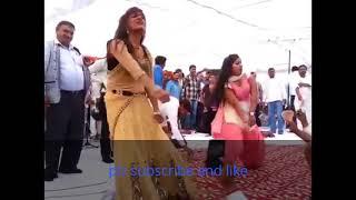 Monika hariyana song  / hariyanvi song/  Monika song  / sapna dance 2017 / hariyanvi dance