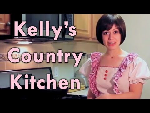 Kelly's Country Kitchen (Whitney Avalon
