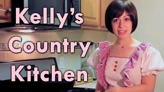 Kelly's Country Kitchen (Whitney Avalon) thumbnail