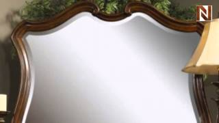 Marisol Dresser Mirror S7057-06 By Fairmont Designs