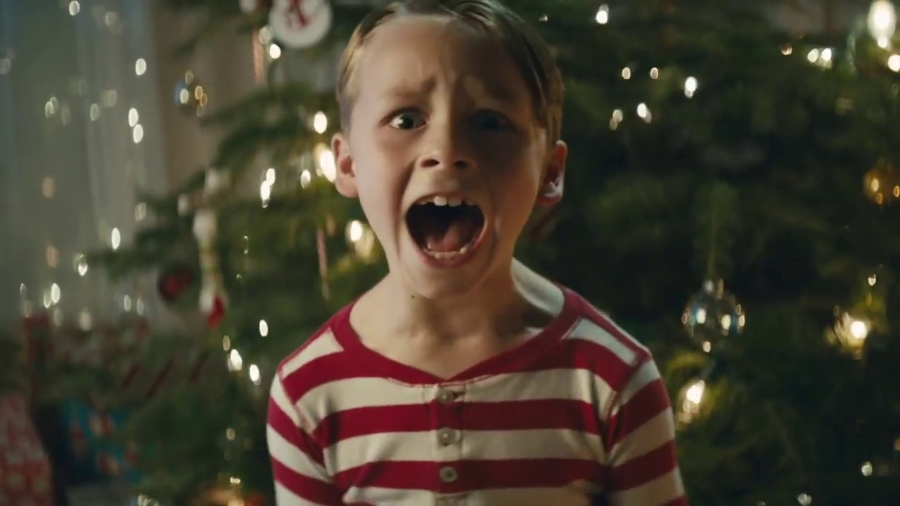 Duracell Commercial 2020 Christmas Without Duracell batteries, Christmas is chaos   Duracell   YouTube