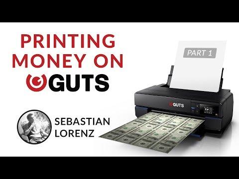 Online Poker Cash Game Training Part 1/4