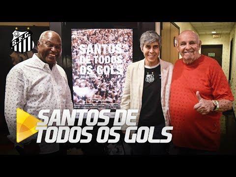 SANTOS DE TODOS OS GOLS – O FILME