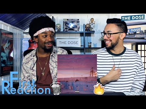 dvsn - Morning After First Reaction // Was This Album A Hit Or Miss?!