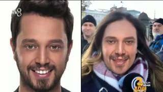 Yüz Değiştirme - Murat Boz | 3 Adam