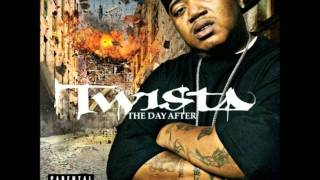 Wetter(calling you daddy)-Twista (Bass Boosted)