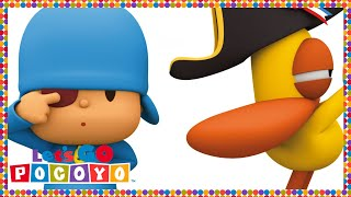 Let's Go Pocoyo! - Ahoy, Pocoyo! [Episode 31] in HD