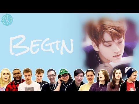 Classical Musicians React: Jungkook 'Begin'