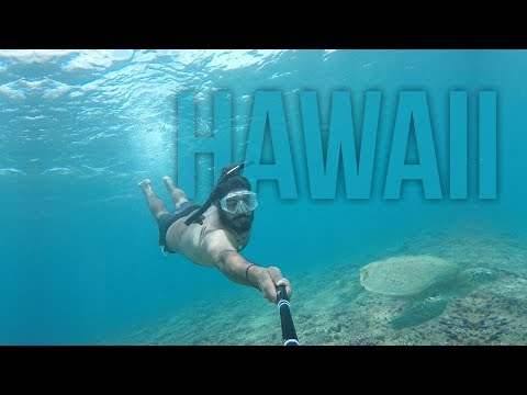 WE MOVED TO HAWAII! - Waianae Oahu Hawaii!