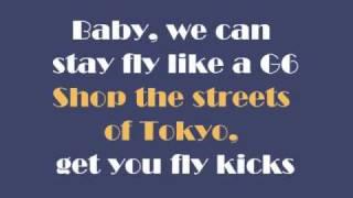 Rocketeer (Fare East Movement) HQ + Lyrics