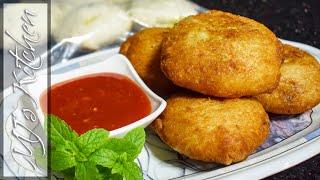 Bread Kachori Recipe by MJ's Kitchen | Ramadan Recipes