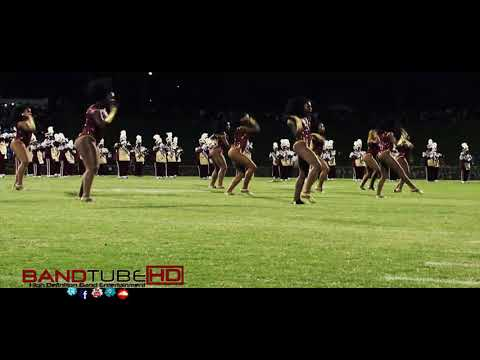 "Queen City BOTB | Multi-View ""Bethune Cookman"" (2017)"