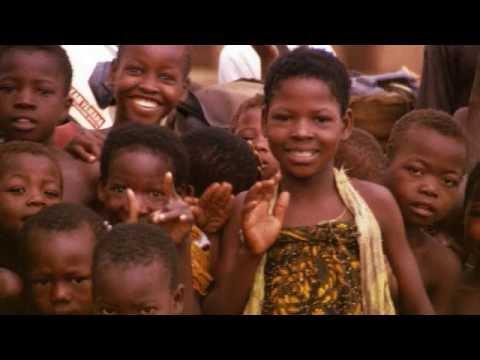 Book Trailer for Ubuntu: One Woman's Motorcycle Odyssey Across Africa