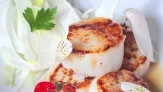 FISH  лучший рыбный ресторан в Москве