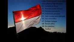 Video Mix - Lagu kebangsaan Indonesia (Rock Cover) - Playlist